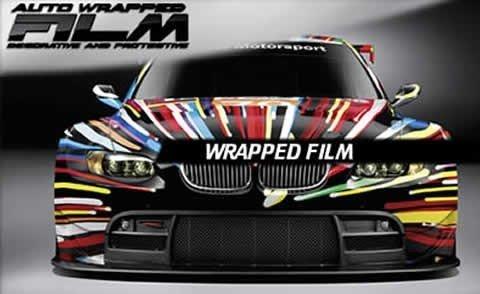 Wrap Film