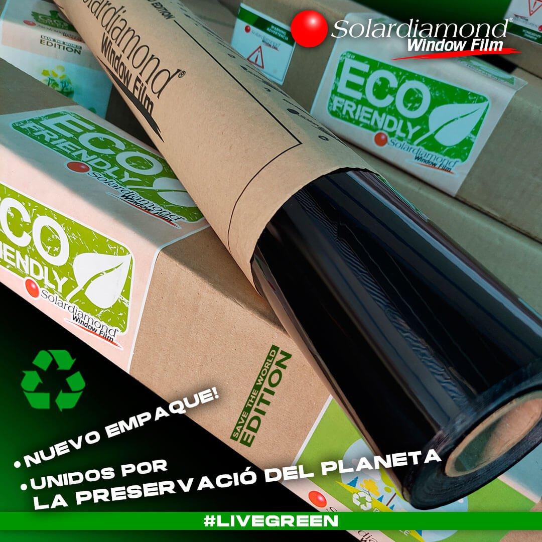 Nuevo Paquete Ecológico